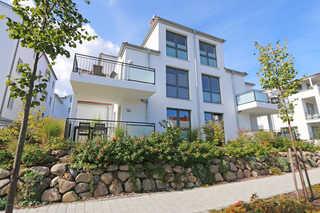 MI: Villa Anni Whg. 01 mit Terrasse Außenansicht