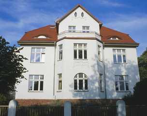 VD_Villa Daheim - 01 Außenansicht