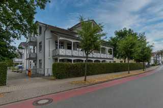 Ferienwohnung 19 Residenz Dünenstraße