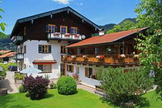 Gästehaus Schiffmann Gästehaus mit Garten