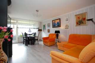 2 Zimmer Apartment | ID 6265 | WiFi