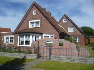 Ferienwohnungen Engelmann 35107 OG und 35179 EG Haus