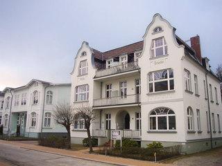 Villa Frieda mit Meerblick