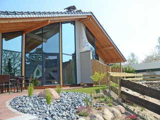Ferienhaus Luv & Lee F589 - WG 2 Lee mit Terrasse Ferienhaus Luv & Lee im Ostseebad Sellin
