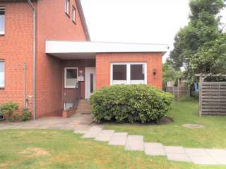 Hasenkamp 2a, EG Separater Eingang in einer gepflegten Wohnanlage.