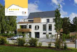 Karlshagen - Kapitänsweg 4 Koje 05 (5*) Appartementhaus Kapitänsweg 4