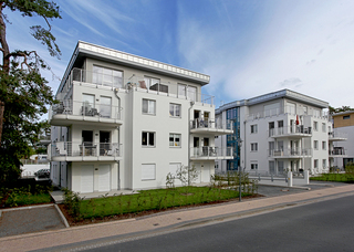 Seeresidenz Haus Nordic