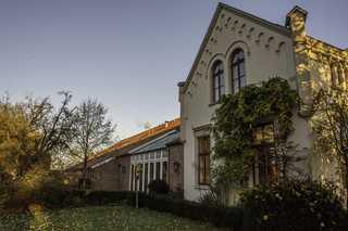 Wiemannshof, 25191 Hof mit Wintergarten
