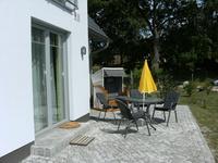 Boddenwind Ferienwohnung mit Terrasse