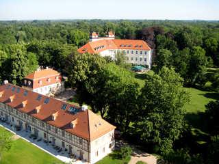 Marstall - Die Urlaubsresidenz Der Marstall im Lübbenauer Schlossensemble