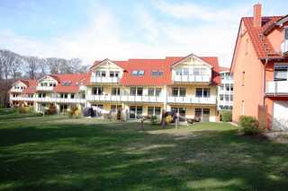 Ferienpark Streckelsberg *10 Min. zum Ostseestrand* Ferienpark Überblick