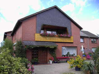 Ferienwohnungen bei G. Reimann Wohnhaus mit FW