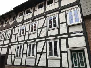 Ferienhaus Hornburg Ferienhaus Hornburg