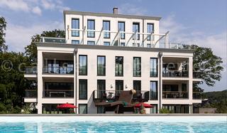 Parkvilla Mathilde (PM) bei c a l l s e n - appartements Parkvilla Mathilde bei c a l l s e n - apparte...