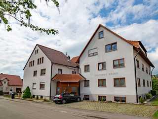 Gästehaus Marion Unser Gästehaus