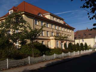 Residenz Unter den Linden 13 ruhig und trotzd. zentral Hausansicht