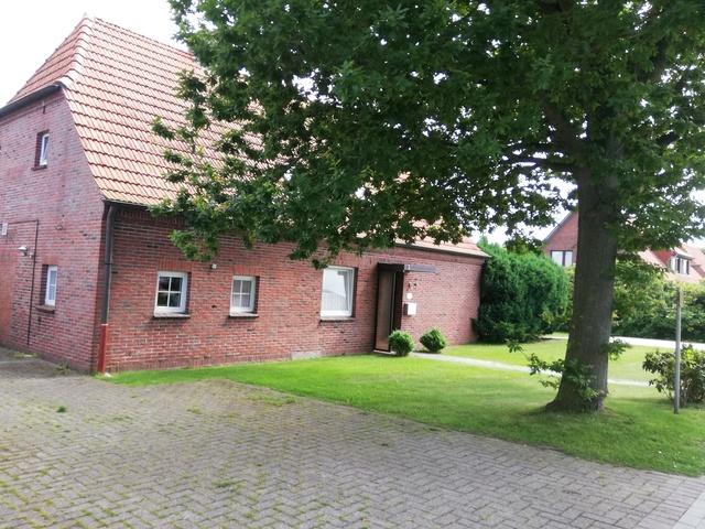 Ferienhaus Schenk Ferienhaus, Vorderseite