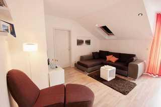 Ferienwohnung 45RB23, Residenz Dünenstraße Wohnbereich