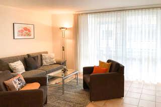Residenz a. Strand Whg.232 Herzlich Willkommen in der FeWo Residenz am Str...