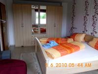 Ferienwohnung Janocha Schlafzimmer 1