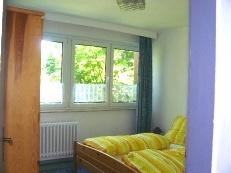 Schlafzimmer Bungalow 4