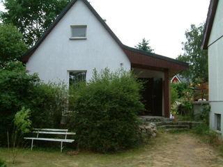 Ferienhaus ruhige Lage - strandnah 12627