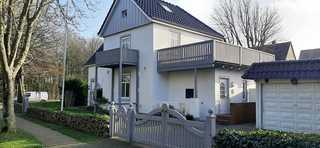 Haus Sievertsen Haus Siewertsen