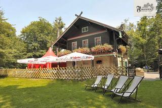 Forsthaus Leiner Berg Pension Forsthaus Leiner Berg, Gartenreich Dess...