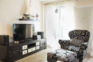 Villa Hansa App. 2, 2 SZ, 2 Bäder, Terrasse, in Binz Ein feiner Platz zum Relaxen!