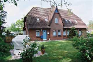 Haus Strandglück, Ginsterweg 3a OG