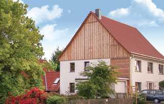 Ferienwohnungen Richtsmeier Hausansicht
