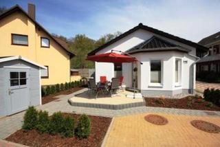 ***200m zum Sandstrand - Haus Andra Bj. 2012*** Terrasse
