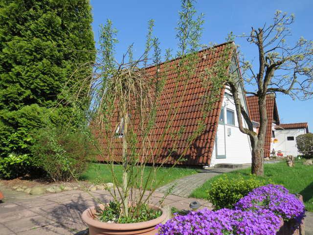 Ferienhaus Wigwam Im Feriendorf Altes Land In Hollern Twielenfleth