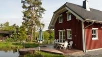Schwedenhaus Hilders