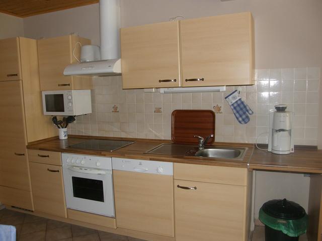 Küchenbereich Typ 2
