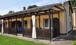 Ferienhaus Zinnowitz USE 921 Außenansicht Ferienhaus