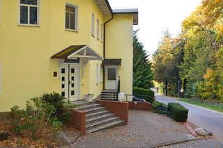 Zinnowitz, Ferienwohnung RENA Eingangsbereich