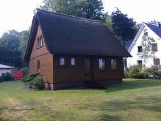 Strandhaus GM 69668 Hausvorderansicht