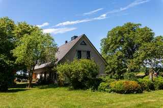 Ferienwohnung im Spöckerhus Spöckerhus