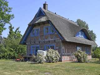 Fachwerkhäuser Gager F562 Haus 3 Strate mit Sauna + Kamin Fachwerkhaus Gager in Gager Haus 3 Strate (rech...