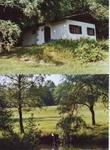 Ferienhaus bei Rinchnach in Alleinlage