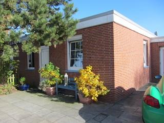 Ferienhaus in Dornumersiel 200-127a