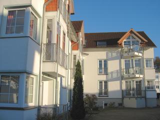 Ferienwohnung Haus Granitzblick SE- WE 10 Hausansicht