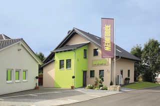 Weinlodge am Geissberg Weinlodge am Geissberg - Eberstadt