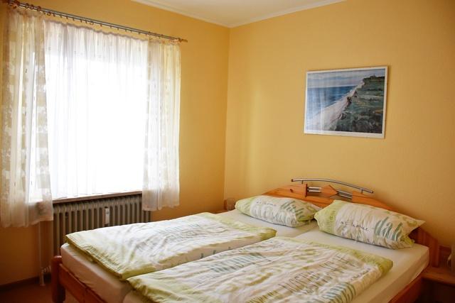 Schlafzimmer Whg 7