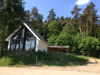 Ferienhaus Döscher Hausansicht