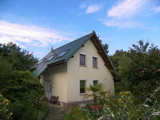 Haferkorn, Angelika Ferienhaus Haferkorn