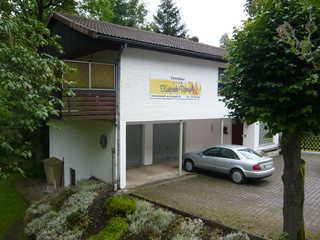 Ferienhaus Kurpark Domizil - SORGENFREI BUCHEN* Ferienhaus Kurpark Domizil