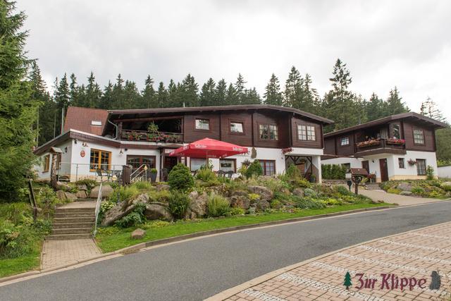 Gasthaus Zur Klippe