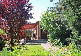 Ferienhaus Malchow SEE 3542 Ferienhaus auf separatem Grundstück